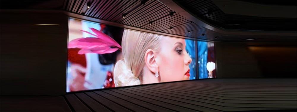 الصين أفضل الألوان الكاملة في الهواء الطلق أدت العرض في المبيعات