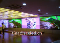 Die Casting Rental Smd Indoor Full Color Led Display P8 Super Clear Vision