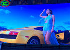 High Resolution Rental LED Display Screen P2.6 P4.81 With CB IECEE SASO Approval