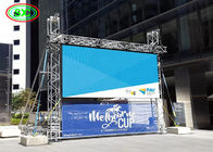 P3.91/P4.81 Outdoor Full Color LED Display Rental Screen 500x1000mm Cabinet